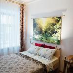 Apartment on Nevskiy prospekt 168, Saint Petersburg