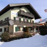Fotografie hotelů: Haus Vera, Zell am See
