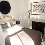 Saskia's B&B, Winchester