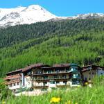 Alp Resort Tiroler Adler, Sölden