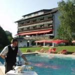 Hotel Kreidacher Höhe,  Wald-Michelbach