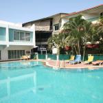 Hotel Miramar, Daman