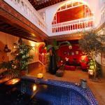 Riad La Terrasse Des Oliviers,  Marrakech