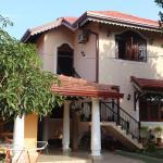 Molly's House, Negombo