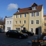 Goldener Engel /Pension, Görlitz