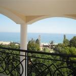 Pride Beach Apartments in Iglika, Golden Sands