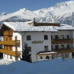 Hotel Pictures: Alpenhof Pension-Garni, Nauders