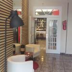 Hotel Los Bartolos, Alhama de Murcia