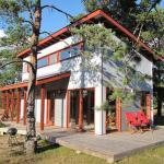Hotel Pictures: Allika-Jõe Puhkemaja, Vasalemma