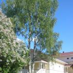 Hotel Pictures: Rauhanlaakson kestikartano, Merikarvia
