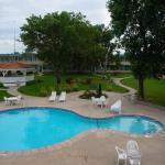 The Biltmore Hotel & Suites Main Avenue,  Fargo