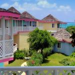 Hotellikuvia: Arawak Beach Inn, Island Harbour