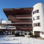 ホテル写真: Hotel Garni Römerhof, インスブルック
