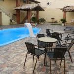 Hotel Estrela Palmas