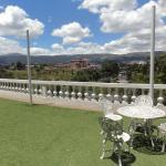 Hotel Hostería La Quinta Resort, Sangolquí