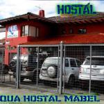 Hotel Pictures: Aqua Hostal Mabel, Cuenca