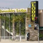 Bevonshire Lodge Motel, Los Angeles