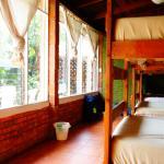 Hostel Bekuo, San Pedro