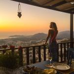 Jaw-Dropping View Villa, Turgutreis