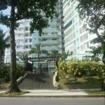 Apartamento Dois Quartos, Rio de Janeiro