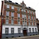 Otel U Medvedya, Chernyakhovsk
