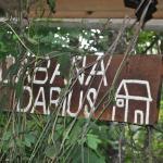 Cabaña Darius,  Capurganá