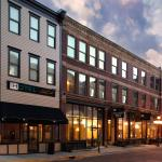 The Hotel by Gold Dust, Deadwood