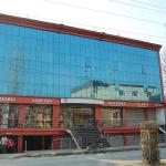 Crown Plaza Residency by PI Hotels, Srinagar