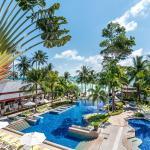 Novotel Samui Resort Chaweng Beach Kandaburi, Chaweng