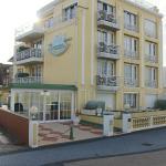 Seeschlößchen - Hotel Strandperle,  Cuxhaven