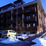 Apartment NDK, Zlatibor