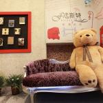 Fasiter B&B, Hualien City