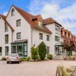 Hotel Pictures: Center Hotel Zwickau-Mosel, Mülsen