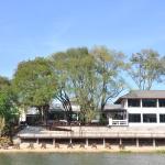 Monsane River Kwai Resort & Spa, Kanchanaburi