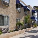 Beverly Inn, Los Angeles