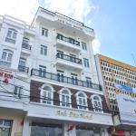 Anh Dao Hotel Dalat, Da Lat