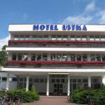 Hotel Ustka, Ustka