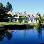 Hotel Pictures: Domaine De Chantemerles, Bois-le-Roi