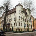 Chaika Hotel, Kaliningrad