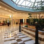 King Fahd Palace Hotel,  Dakar
