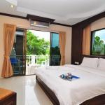 Triple Rund Place, Patong Beach