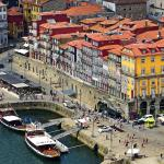 Pestana Vintage Porto Hotel & World Heritage Site,  Porto