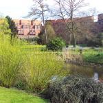 Robinson College - University of Cambridge, Cambridge