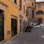 Rental Piazza Navona, Rome