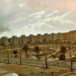Hotel Pictures: El Obayed Apartments Armed Forces, Marsa Matruh