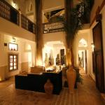 Riad 5 Sens, Marrakech