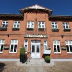 Hotel Thormählen, Lübeck