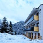 Hotel Pictures: Apart Alpenglüh´n, Spiss