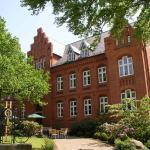 Hotel Pictures: Hotel Altes Gymnasium, Husum