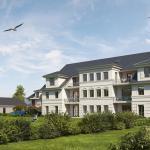 Hotel Pictures: Haus Pamir - Ferienwohnungen, Ostseebad Nienhagen